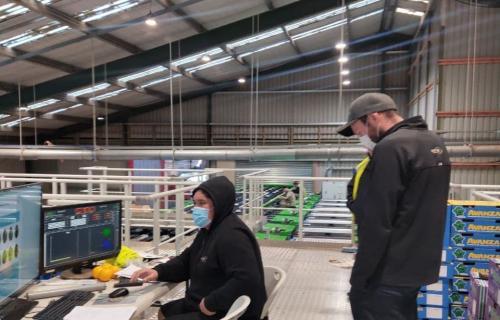 Спеціалісти групи компаній «Новітніх технологій» завершили роботи по проєкту DMS в Новій Зеландії