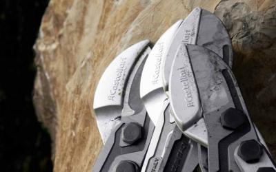 ГК «Новітні технології» пропонує унікальні ручні інструменти для обрізки від компанії «Castellari»