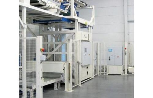 Паллетайзеры: особенности оборудования и его устройство