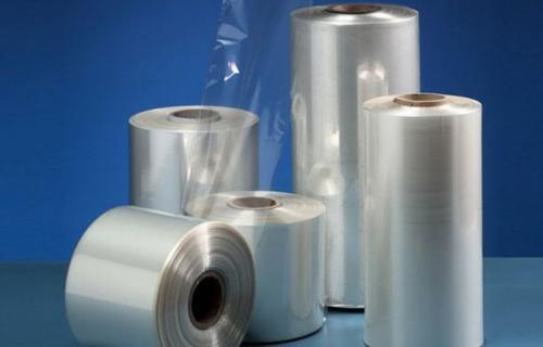 Полипропиленовая пленка: производство и применение