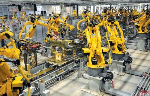 Чем грозит автоматизация работоспособному классу людей по всей планете