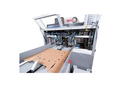 Оборудование для склейки картонной тары
