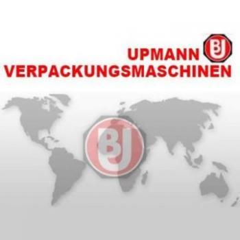 Б/у оборудование фирмы Upmann