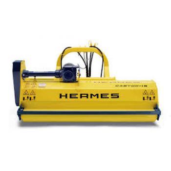 Hermes Castor без поворотного диску