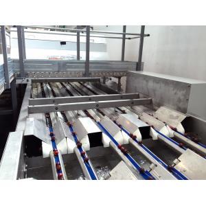 Оборудование для сортировки черешни Cherryway