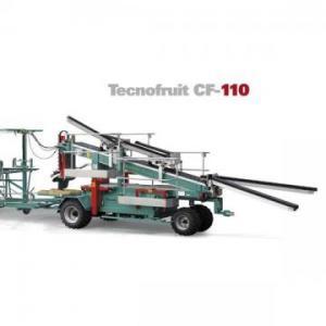 Машина для сбора фруктов Technofruit CF – 110