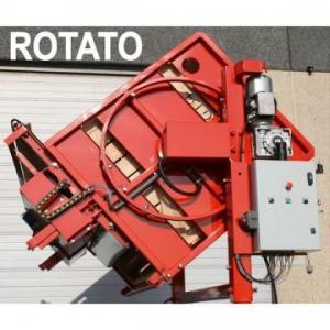 Опрокидыватель контейнеров «ROTATO»