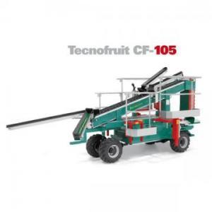 Платформа сбора урожая Technofruit CF – 105