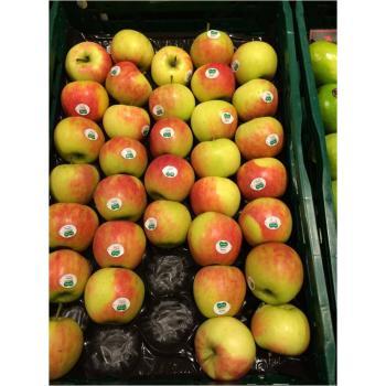 вкладыш (ячейка) в ящик 60х40 см для круглых фруктов в асс