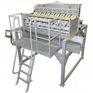 Взвешивающая машина Upmatic 2309