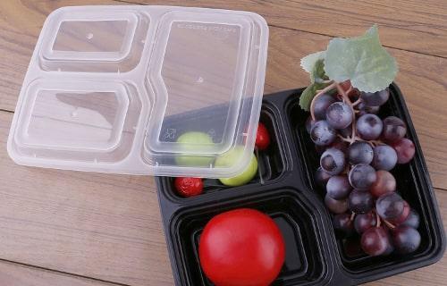 Современная пластиковая упаковка: характеристики и способы использования